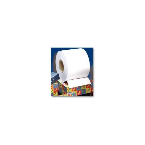"""Bobine étiquette PRIMERA blanc brillant 51x25mm (2""""x1"""") / 2 300 étiq."""