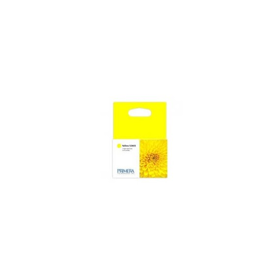 Cartouche Jaune LX900e Primera (10.5 ml)
