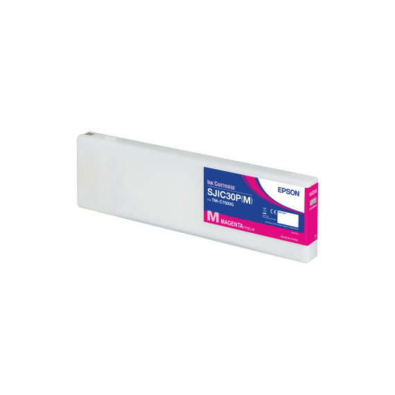 Cartouche d'encre Magenta Epson C7500G (294.3 ml)
