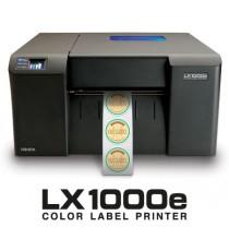 Imprimante étiquettes jet d'encre couleur Primera LX1000e