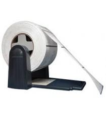 Dérouleur manuel pour imprimantes étiquettes