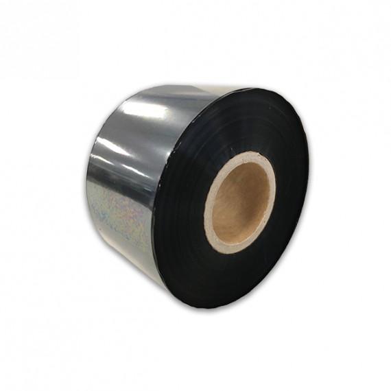 Film transfert Thermique Résine noir 35mmx300m
