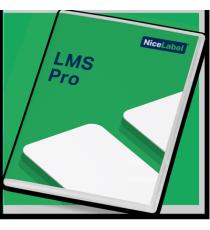 Nice Label Designer Pro 5 IE
