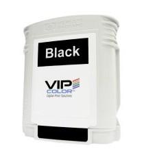Cartouche d'encre Noir VP485 VIP COLOR (69 ml)