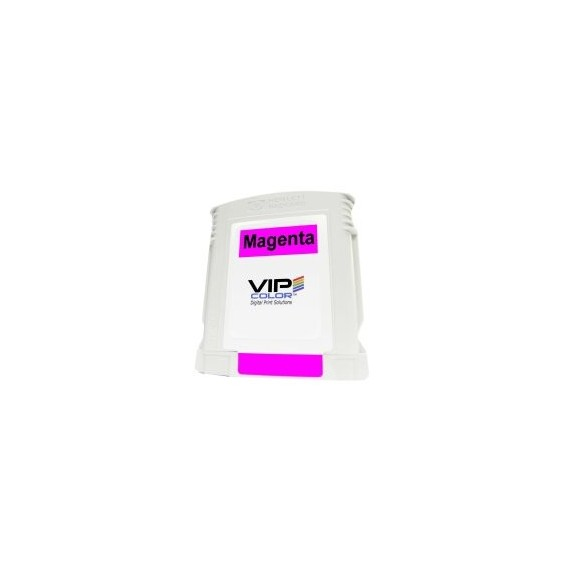Cartouche d'encre Magenta VIP COLOR VP485 (28 ml)