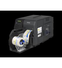 Pack E-liquide EPSON C7500G - Imprimante étiquettes jet d'encre