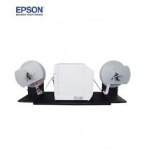 Pack E-liquide EPSON TM-C3500 - Imprimante étiquettes jet d'encre