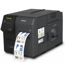 Pack Bière/Brasserie EPSON C7500 - Imprimante étiquettes jet d'encre