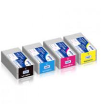 Pack cartouches d'encre EPSON TM-C3500