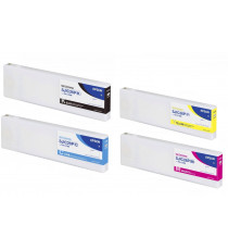 Pack cartouches d'encre EPSON ColorWorks C7500