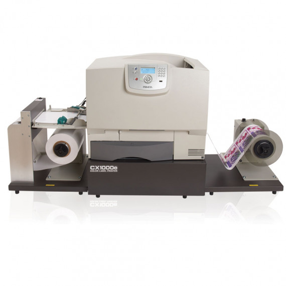 Imprimante d'étiquettes Primera CX1000e