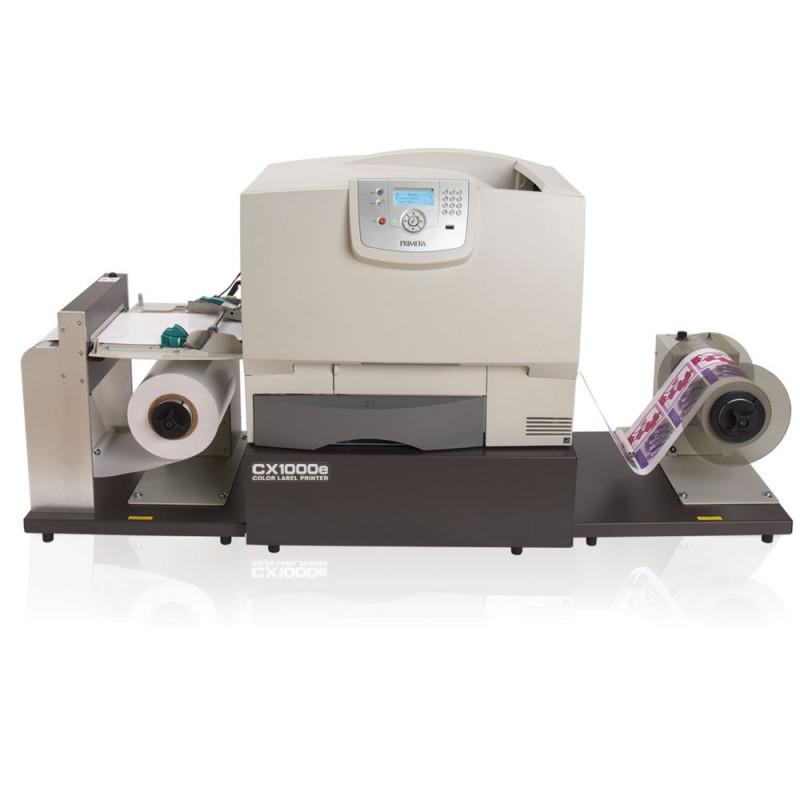 primera cx 1000e imprimante tiquettes laser. Black Bedroom Furniture Sets. Home Design Ideas