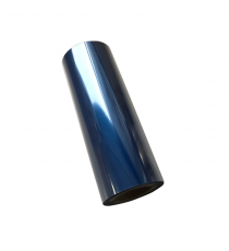 Résine Bleue métallique 110mmx300m