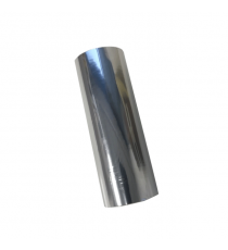Résine Argent métallique 108mm x 300m