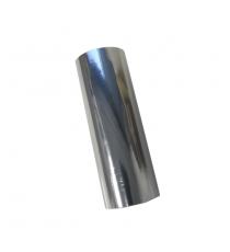 Résine Argent métallique 65mmx300m