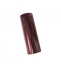 Résine Rouge métallique 110mm x 300m