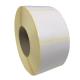 Etiquettes double découpe rondes diam. 30mm / Couché mat blanc / 1000 étiquettes GS
