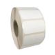Etiquettes pour imprimante 50x50mm / Acquerello blanc / Bobine échenillée de 1000 étiquettes GS