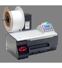 Imprimante étiquettes jet d'encre VIP COLOR VP485