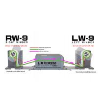 Enrouleur/Dérouleur Primera LW9
