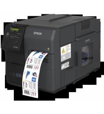 Pack Vigneron EPSON C7500 - Imprimante étiquettes