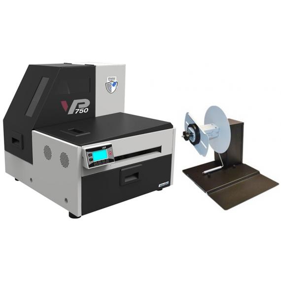 Pack Vigneron VP750