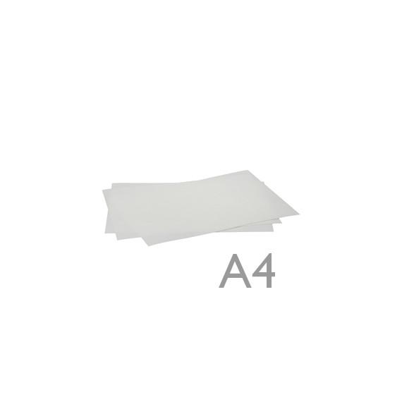 Feuilles Chocotransfer A4 - DECOJET