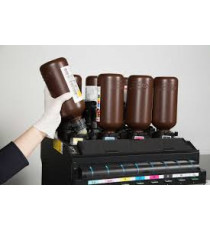 Imprimante industrielle MIMAKI UJF-3042 MkII encres