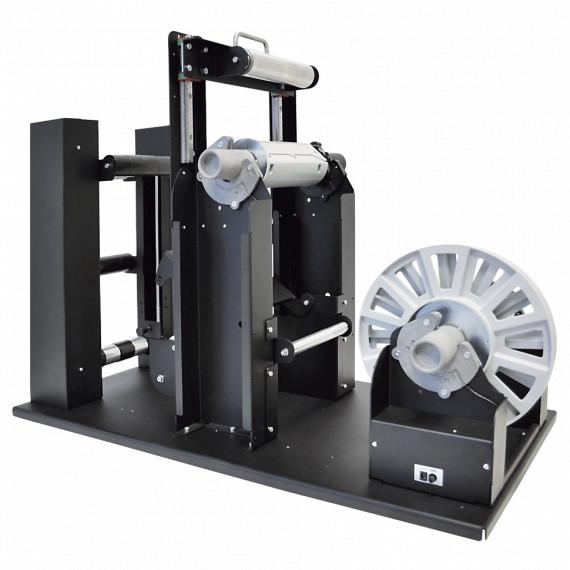 Système pour écheniller - Spécial Epson C7500
