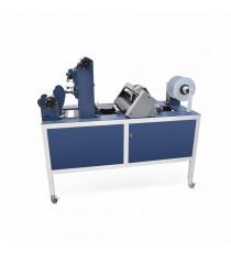 Système de finition d'étiquettes Scorpio SCR22