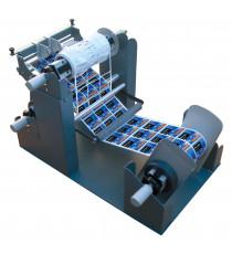 MCH100MTX25 - Système de finition d'étiquettes