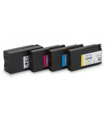 Pack de cartouches d'encre Primera LX1000e (CMJN)