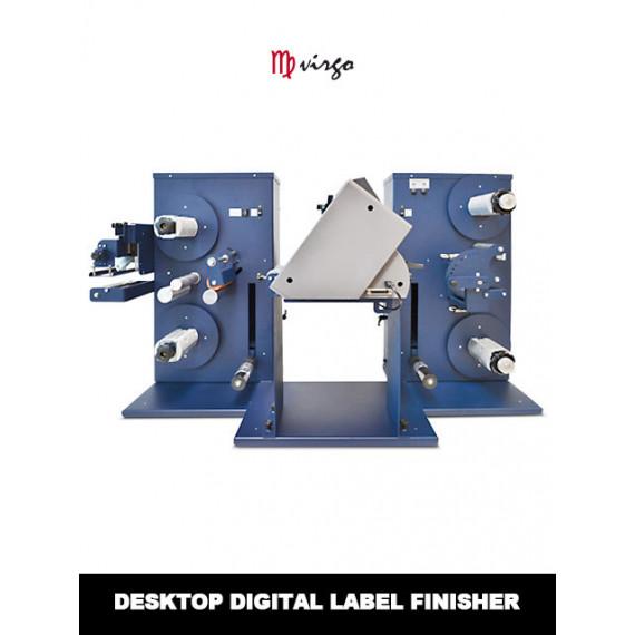 Système de découpe numérique DPR VIRGO