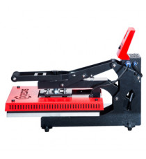 Presse semi-automatique SECABO SMART TC5 - 38x38 cm