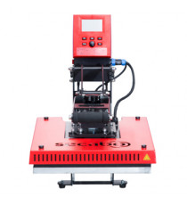 Presse semi-automatique SECABO SMART TC7 - 40x50 cm
