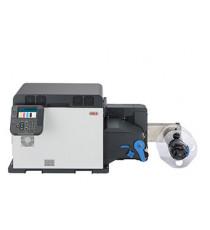 Imprimante d'étiquette couleur OKI pro1040