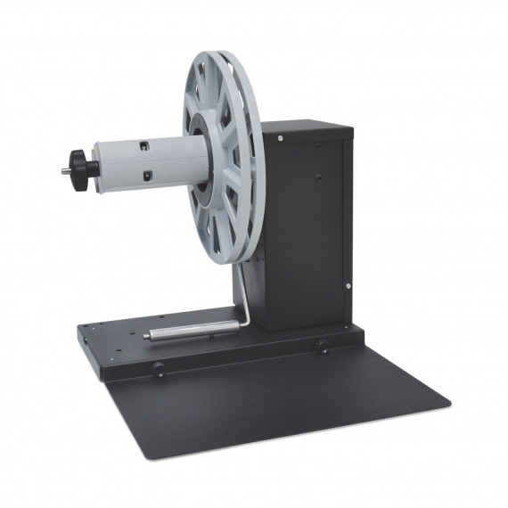 Enrouleur DPR : Mandrin Ø76mm - Bobine Ø300mm - Largeur 127mm