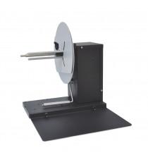 Enrouleur/dérouleur DPR : Mandrin Ø40-118mm - Bobine Ø250mm - Largeur 127mm