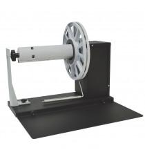 Enrouleur/dérouleur DPR : Mandrin Ø76mm - Bobine Ø300mm - Largeur 127mm