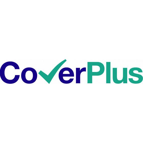 Garantie Epson Cover plus 3 ans sur site