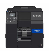 Imprimante étiquettes couleur Epson CW-C6000 Ae