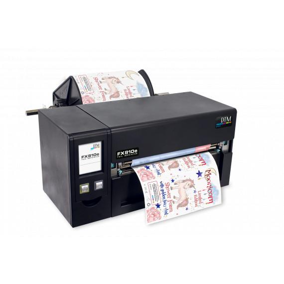 Imprimante Transfert thermique DTM FX810e