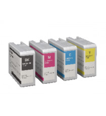 Encres Epson Noir ColorWorks C6000/C6500 (80ml)