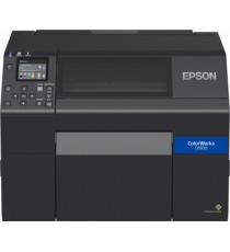 Imprimante Etiquettes Epson ColorWorks CW-C6500Ae