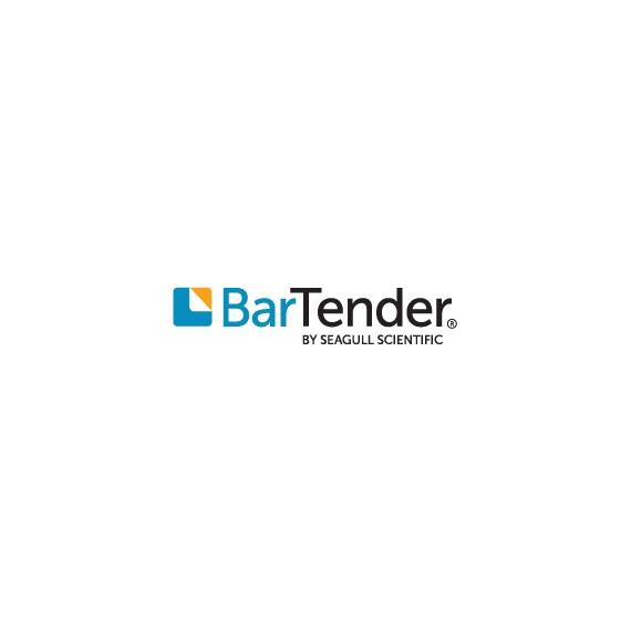 Logiciel d'étiquette BarTender Pro Edition