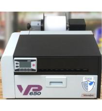 Imprimante jet d'encre pour Etiquette Vip Color VP650