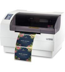 Imprimante jet d'encre couleur pour Etiquette DTM LX600e