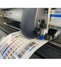DTM LF140e Découpe numérique pour Bobine étiquette