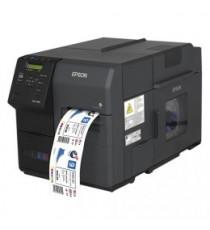 Imprimante d'étiquettes EPSON ColorWorks C7500