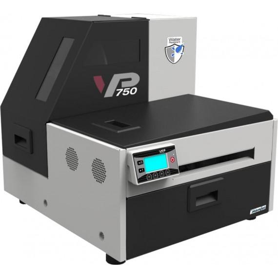Imprimante d'étiquettes VP750 VIP COLOR